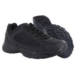 Chaussures basses ASSAULT TACTICAL 3.0 noir