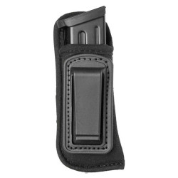 Porte-chargeur simple inside 10P09 noir pistolet automatique 01