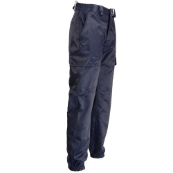 Pantalon d'intervention marine 01