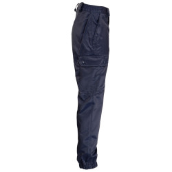 Pantalon d'intervention marine 02