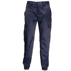 Pantalon d'intervention marine 03