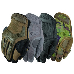 Gants Mechanix M-Pact MIX