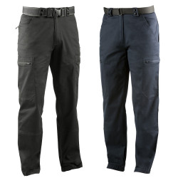 Pantalon SWAT Anti-statique mat Mix