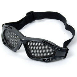 Lunettes Airsoft