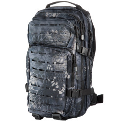 "Sac à dos 30L US Assault I ""Laser"" Snake Black"