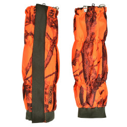 Guêtres chasse Stronger GhostCamo