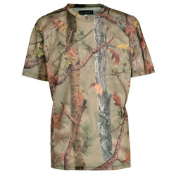 Tee-shirt chasse GhostCamo Forest