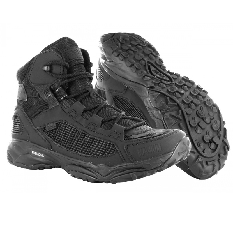 Chaussures MAGNUM Rangers ASSAULT TACTICAL 5.0