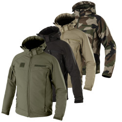 Blouson softshell storm 2.0 Mix