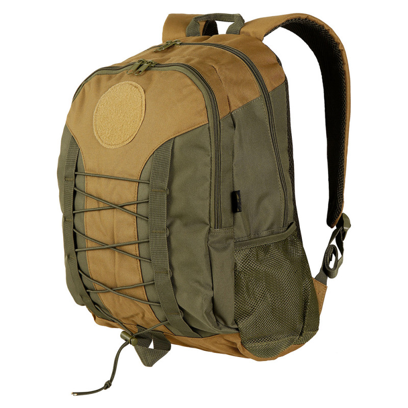 Sac a dos first ARES 45L Coyote/Kaki