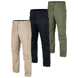 Pantalon Hurricane TOE
