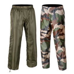 Pantalon ultra-light ripstop MIX