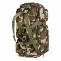 Sac tap baroud 100L ARES 7 poches