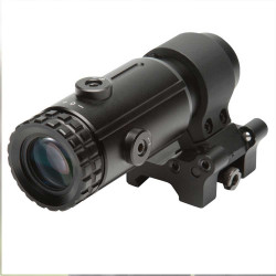 Adaptateur grossissant 5x Tactical Magnifier