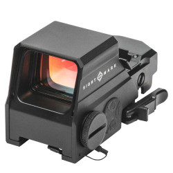 Viseur point rouge Ultra Shot M-Spec LQD Reflex Sight