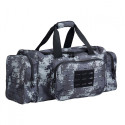 Sac de sport crossfeat ARES Black Digital 03