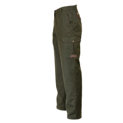Pantalon PERCUSSION Chaud 01