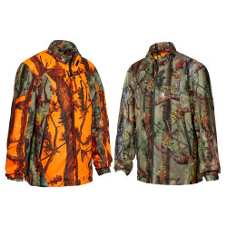 Veste Reversible Camo Mix