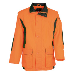 Veste Securite Renfort 01