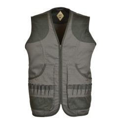 GILET CHASSE OUVERTURE