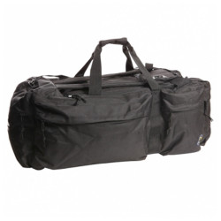 Sac tap baroud 100L ARES 7 poches Noir