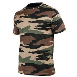 T-shirt Strong Airflow T.O.E Camo CE