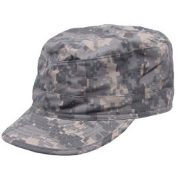 Casquette RIPSTOP Camouflage AT-Digital