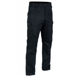 Pantalon Hurricane TOE Noir 01