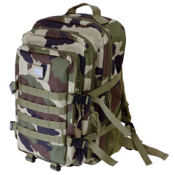 Sac à dos multi-compartiments Camo CE