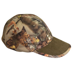Casquette Chasse Baselball GhostCamo Forest TU