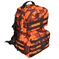 Sac à dos Elite 40L GhostCamo Orange