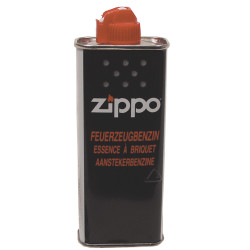 Essence pourzippo et briquet 125ml