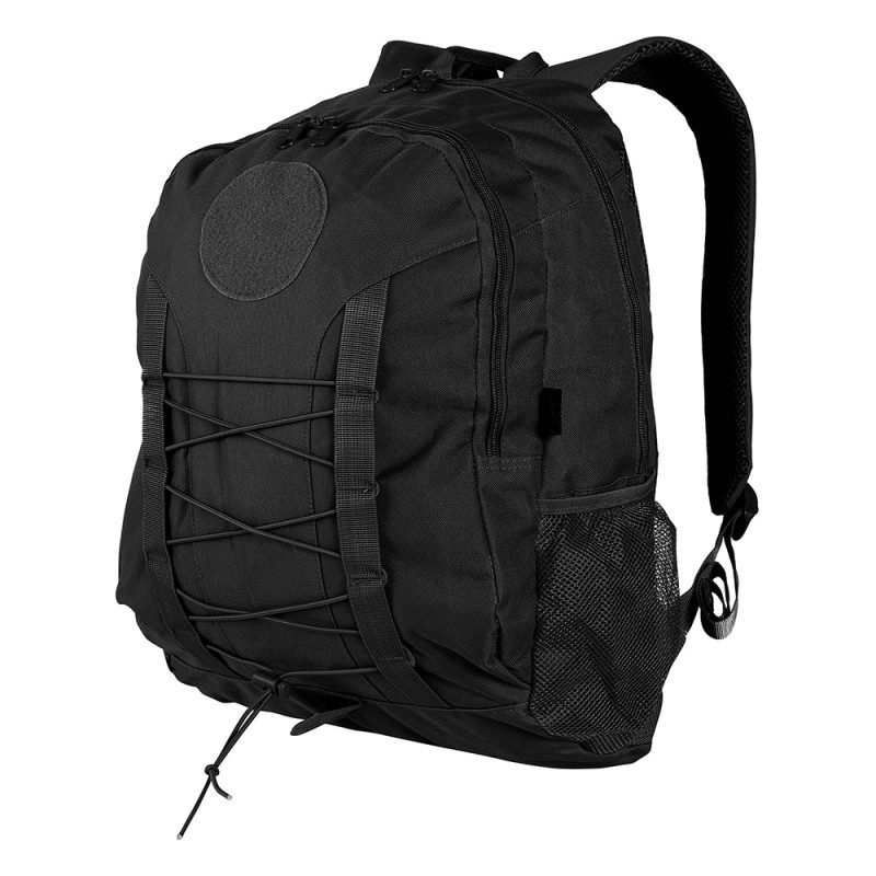 Sac a dos first ARES 45L Noir