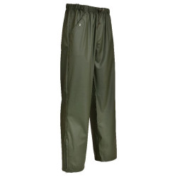 Pantalon PERCUSSION Impersoft Kaki 01