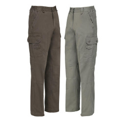 Pantalon Cargo Idaho Mix