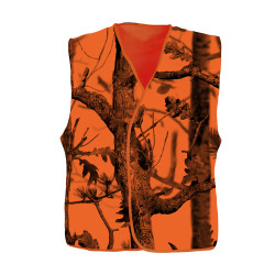 Gilet Traque Ghostcamo