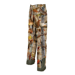 Fuseau Chasse Brocard Ghostcamo Wet
