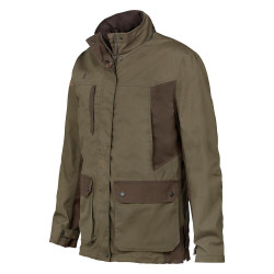 VESTE CHASSE IMPERLIGHT